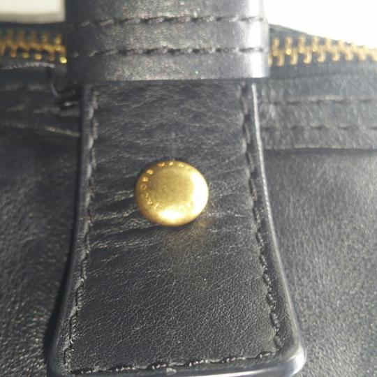 Marc by Marc Jacobs Satchel in Black Image 5