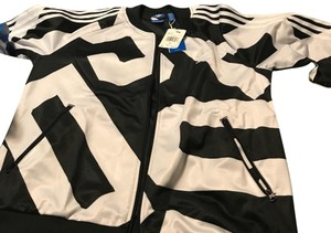 Adidas Active Wear Adidas Black and White /Superstar