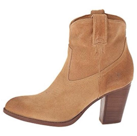Frye Sand Boots Image 1