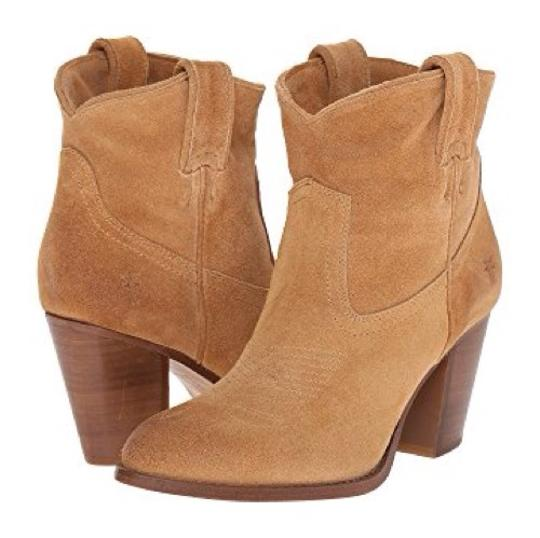 Frye Sand Boots Image 10