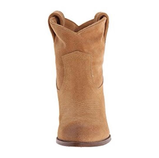 Frye Sand Boots Image 5