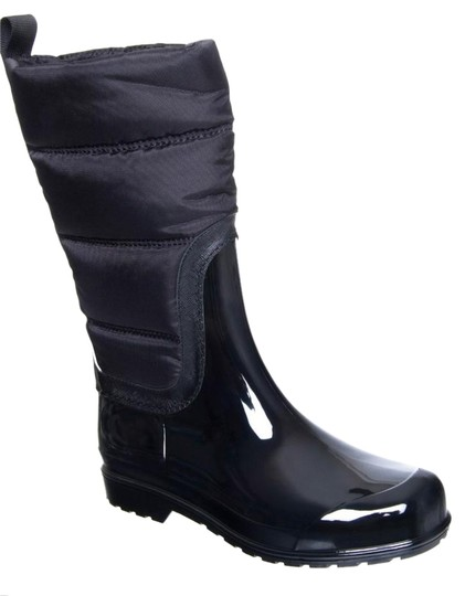 Preload https://img-static.tradesy.com/item/22349018/michael-kors-black-cabot-quilted-rainboot-women-bootsbooties-size-us-10-regular-m-b-0-1-540-540.jpg