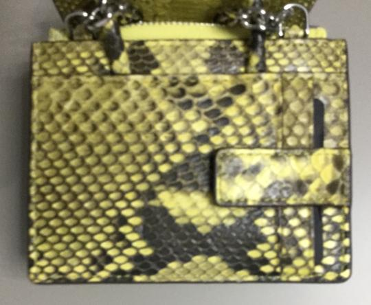 MCM NWT Milla mini bag card case Image 2
