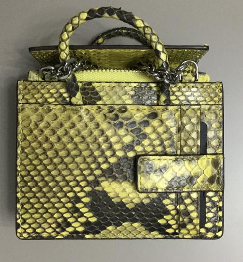 MCM NWT Milla mini bag card case Image 3