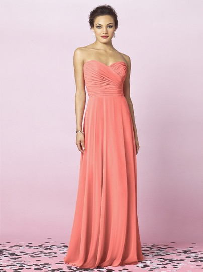After Six Ginger-S19 Style Number 6639 Dress