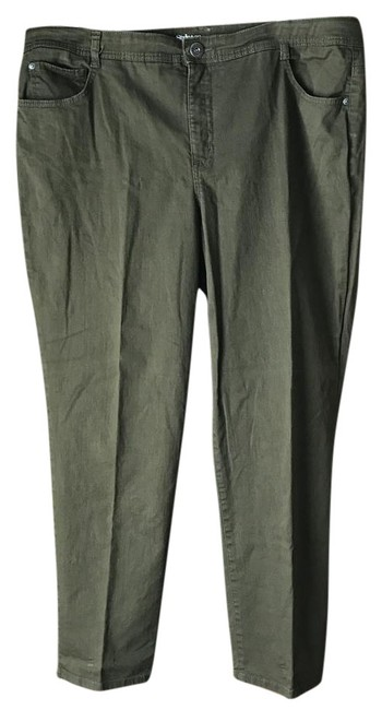 Preload https://img-static.tradesy.com/item/22350312/style-and-co-olive-5-pocket-18w-pants-size-18-xl-plus-0x-0-1-650-650.jpg