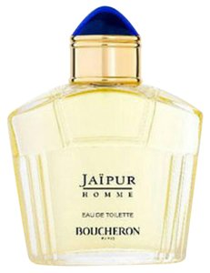 Boucheron JAIPUR HOMME BY BOUCHERON-BOXED TESTER-MADE IN FRANCE