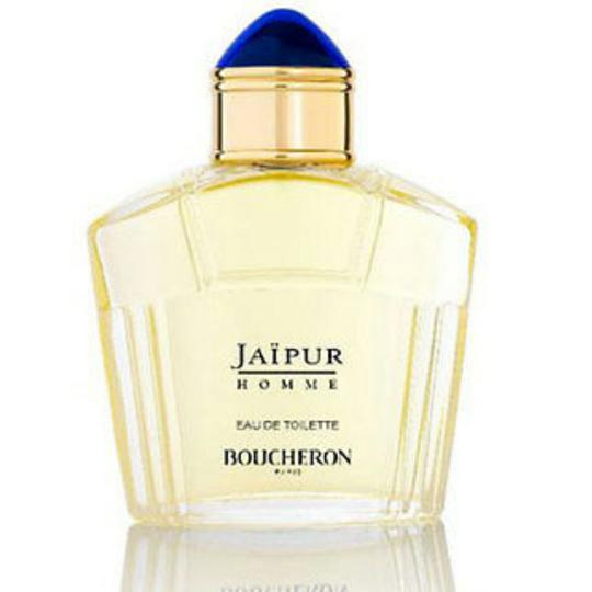 Boucheron JAIPUR HOMME BY BOUCHERON-BOXED TESTER-MADE IN FRANCE Image 2