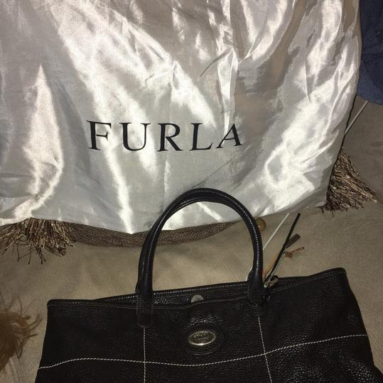 Furla Tote in brown Image 3