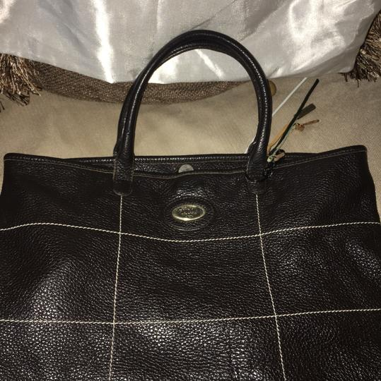 Furla Tote in brown Image 4