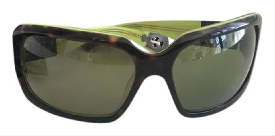 284a534c630 Chrome Hearts Tortoise Shell   Lime Green New