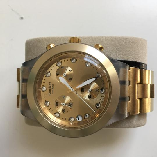 Swatch watch Image 2