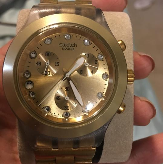 Swatch watch Image 3
