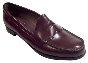 Bass Oxblood Flats