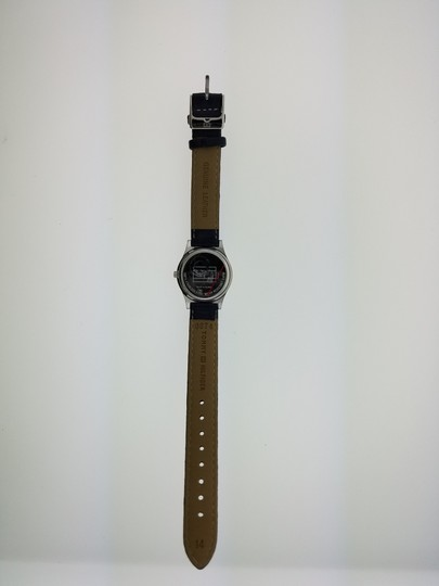 Tommy Hilfiger 150015 Women's Blue Leather Band Genuine Watch Image 2