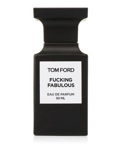 Tom Ford F. Fabulous Eau de Parfum Filled in 5ML Black Travel Spray Only