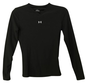 Under Armour Under Armour Fitted Heat Gear v neck long sleeve sweater