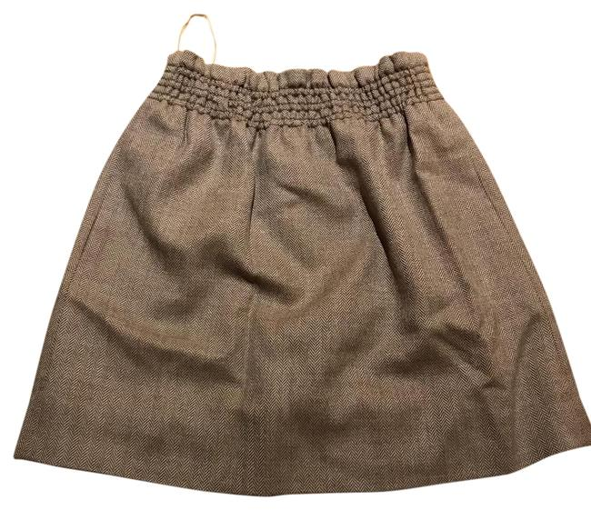 J.Crew Skirt Tan Image 0