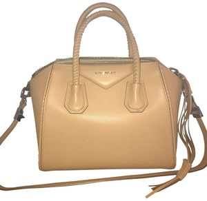 9447db7954 Beige Givenchy Bags - Up to 90% off at Tradesy