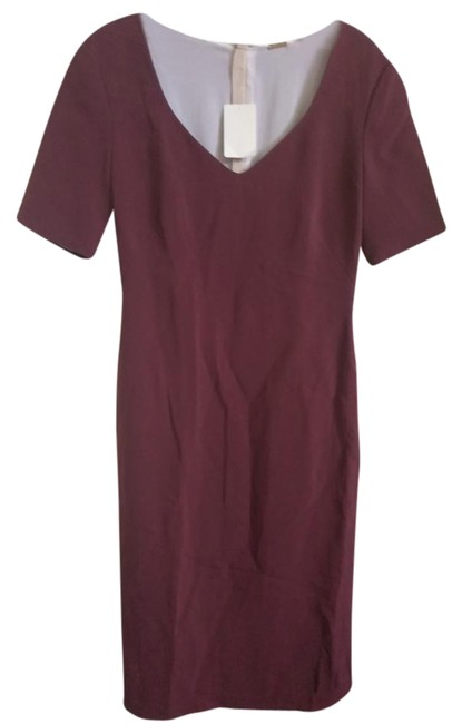 Preload https://img-static.tradesy.com/item/22351495/adam-lippes-bordeaux-s-lined-back-mid-length-workoffice-dress-size-6-s-0-1-650-650.jpg