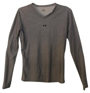 Under Armour V-Neck Stretchy Heat Gear