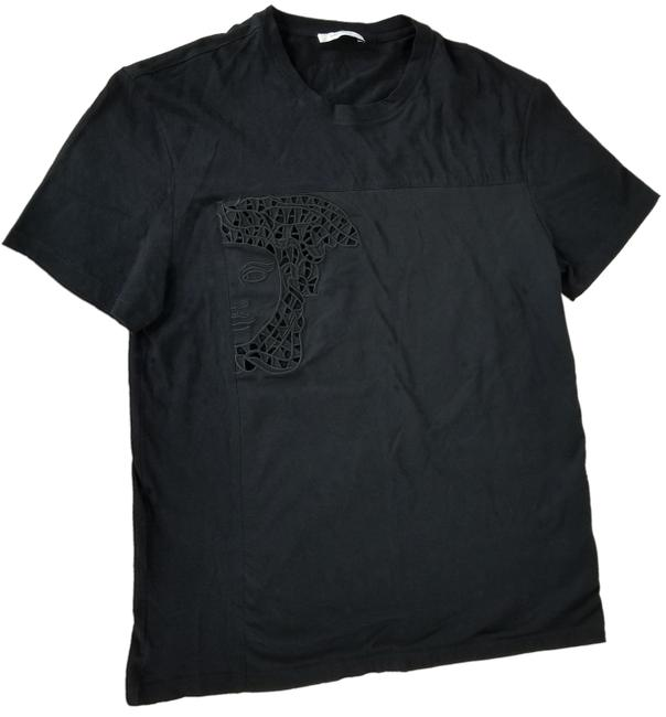 Versace Collection T Shirt Black Image 1
