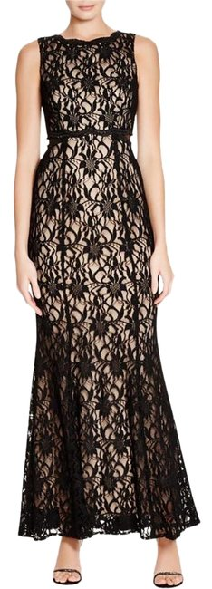 Preload https://img-static.tradesy.com/item/22352565/black-womens-lace-overlay-sleeveless-lined-evening-gown12-long-casual-maxi-dress-size-12-l-0-1-650-650.jpg
