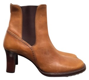 Cole Hann Brown Boots