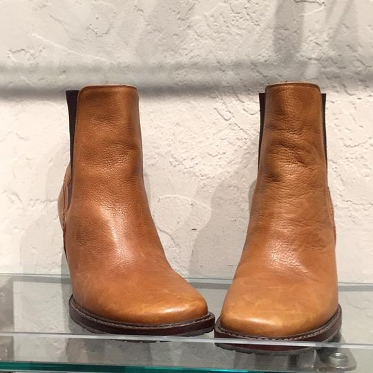 Cole Hann Brown Boots Image 3