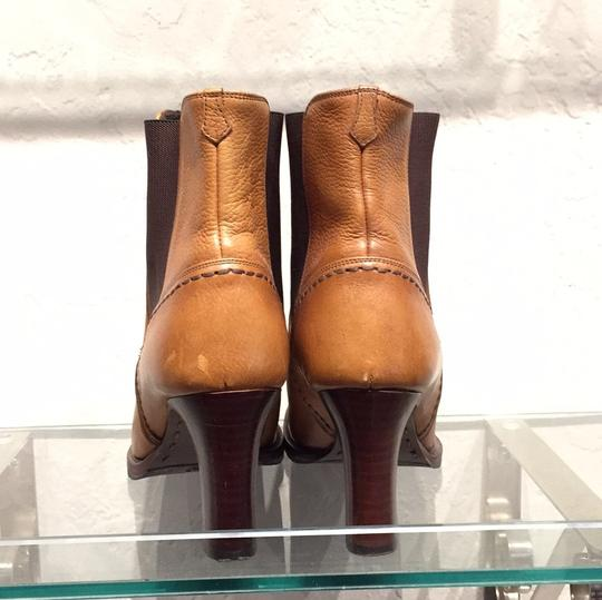Cole Hann Brown Boots Image 4