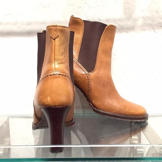 Cole Hann Brown Boots Image 5