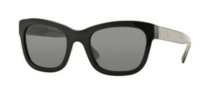 8a892ed106fb Burberry BURBERRY 4209 Stylish Women Sunglasses Black Frame ITALY