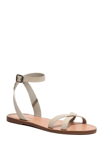 Preload https://img-static.tradesy.com/item/22354293/madewell-dreid-flat-ankle-sandals-size-us-10-regular-m-b-0-0-540-540.jpg