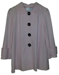 Tahari Dress Coat Spring Arthur S. Levine Pink Jacket