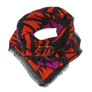 Lizzie Fortunato LIZZIE FORTUNATO The Hope Scarf With Metal Slider NWT