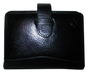 Franklin Covey leather bi fold