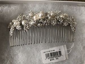 David's Bridal Comb Hair Accessory