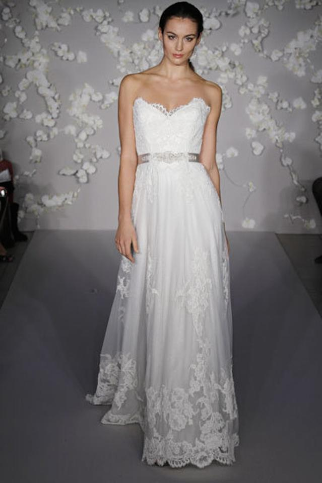 Lazaro Vintage Wedding Dresses