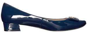 Tory Burch Navy Sea Pumps