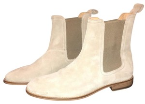 Represent Taupe Boots