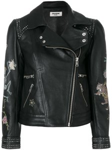 Zadig & Voltaire Black Jacket