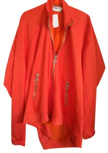 MARQUES'ALMEIDA Orange Jacket