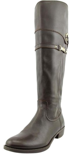 Preload https://img-static.tradesy.com/item/22357793/tommy-hilfiger-brown-delphy-wide-calf-women-blemish-bootsbooties-size-us-8-regular-m-b-0-1-540-540.jpg