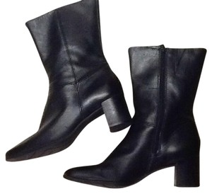 Easy Spirit black Boots