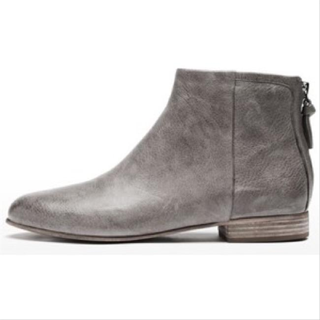 Theory Boots/Booties Size US 7.5 Regular (M, B) Theory Boots/Booties Size US 7.5 Regular (M, B) Image 1