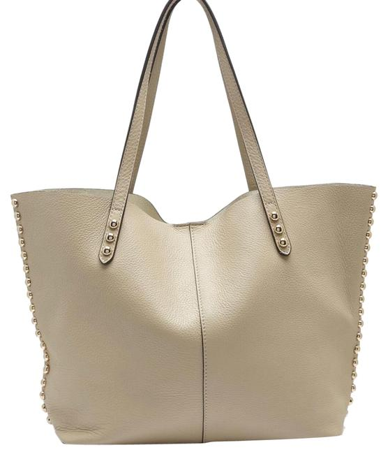 Item - Hobo New Unlined Feed Khaki Leather Tote