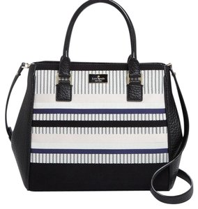 Kate Spade Satchel in black multi