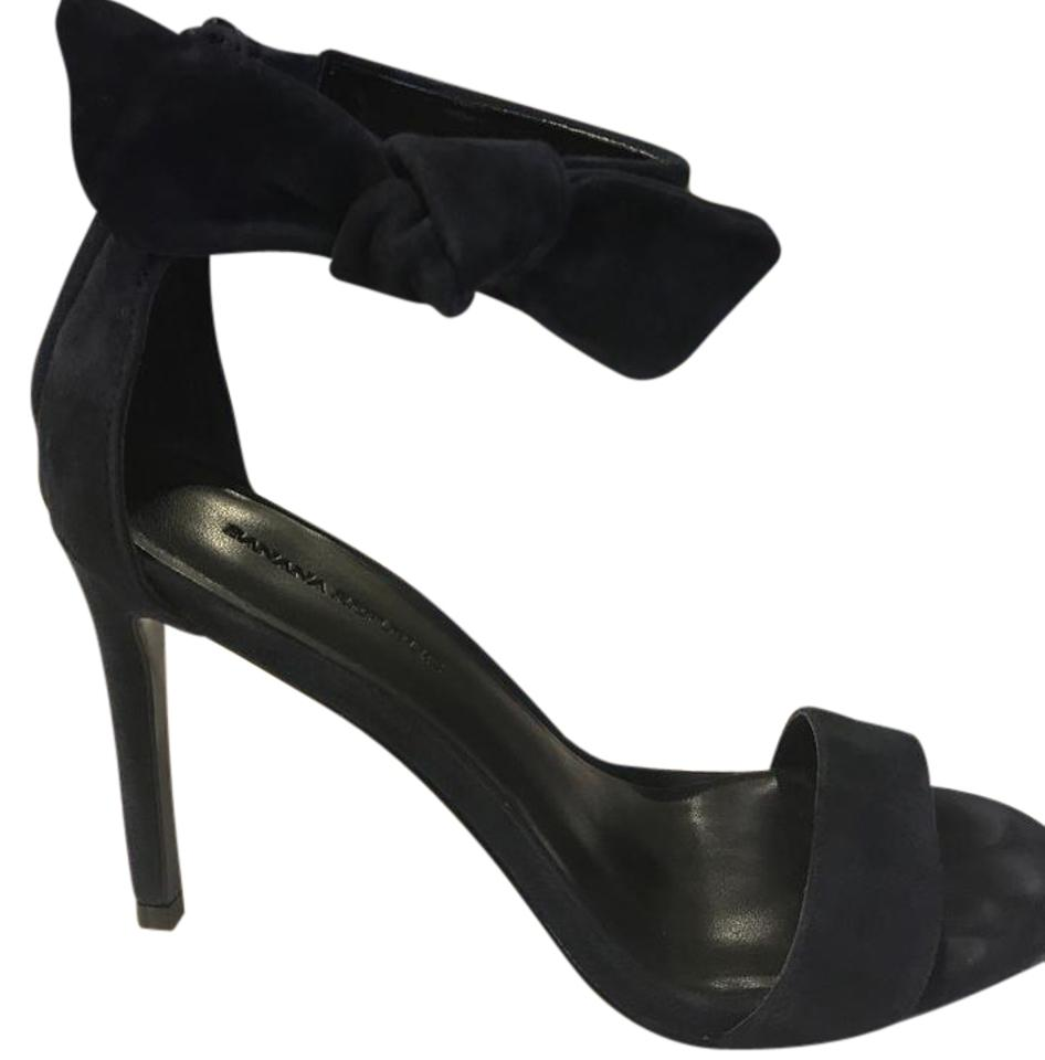 234ba087ccae Banana Republic Navy Stiletto Formal Shoes. Size  US 6 Regular (M ...