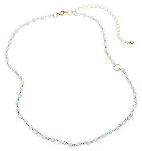 Free People free people essential stone necklace