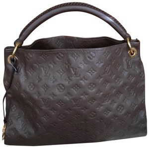 c836299ca6a6 Louis Vuitton Monogram Empreinte Bags - Up to 70% off at Tradesy